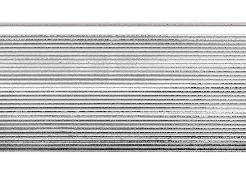 """Wachsstreifen / Verzierwachs """"Silber (glanz)"""" (30 Stück / 20 cm x 1 mm) TOP QUALITÄT"""