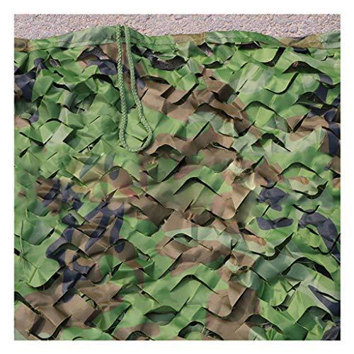 Tarnnetz Camouflage Netz Camouflage Net Dschungel Camouflage Net Anwendbar auf camping unsichtbare Wald Jagd Schwimmbad Tarnung Zelt Sonnenschirm Fotografie Party Spiel Halloween Weihnachtsdekoration