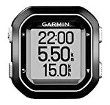 Garmin Edge 25 GPS Bike Compatto e Impermeabile, Compatibile con Sensori Ant+, Nero