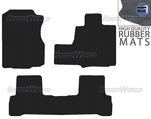 honda-crv-2006-2012-automatic-black-floor-rubber-tailored-car-mats-3mm-3pc-set