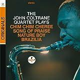 Songtexte von John Coltrane Quartet - The John Coltrane Quartet Plays