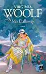 Mrs Dalloway par Woolf