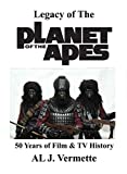 Legacy of The Planet of The Apes: 50 Years of Film & TV History (English Edition)