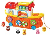Vtech &Ndash; 504505 – Tut Tut Animo – Super Boot der Tiere