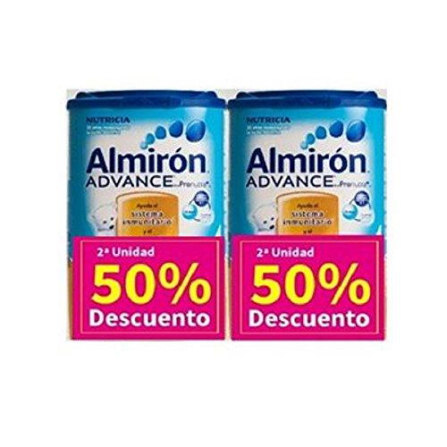 ALMIRON 2 BIPACK 2 X 800 G 2ª UNI 50 %