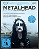 Metalhead (Blu-Ray) [Import anglais]