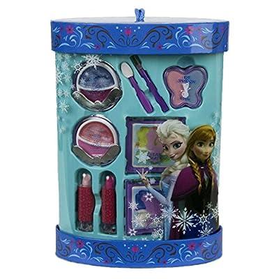 Disney Frozen - Set de maquillaje (Markwins 9555110) de Markwins