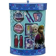 Frozen - Set de maquillaje (Markwins 9555110)