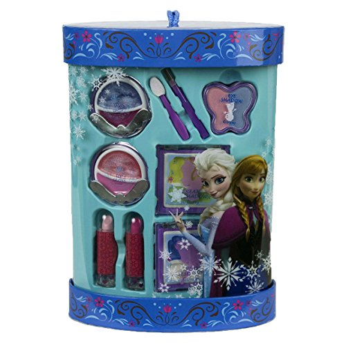 Frozen - Set de maquillaje (Markwins)