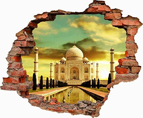 vinilo-decorativo-pared-3d-taj-mahal-india-70cm-x-5781cm-adhesivo-resistente-y-de-facil-aplicacion-m