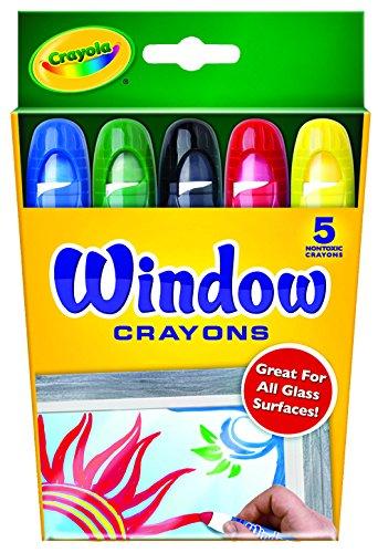 Fenstermalstifte ()