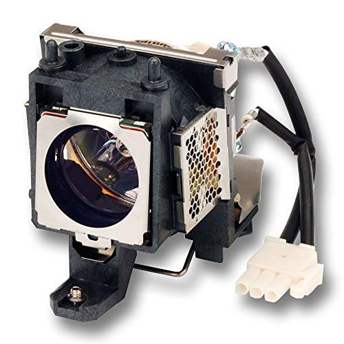 Cs-brenner (HFY marbull 5J.J1S01.001Hohe Qualität Projektor Leuchtmittel mit Phoenix Original Lampe Brenner mit Käfig für BenQ MP620p W100MP610B5A Projektor)