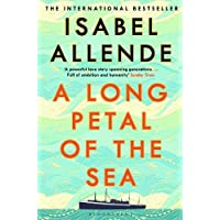 A Long Petal of the Sea: The Sunday Times Bestseller (High/Low)