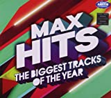 Max Hits (The Biggest Tracks of the Year...