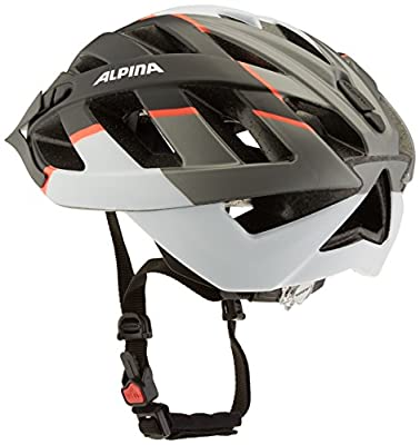 Alpina Panoma L.e. Fahrradhelm