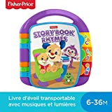 Fisher-Price CDH39 Interaktive Buch