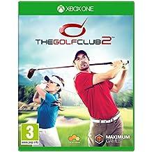 The Golf Club 2 (Xbox One) (New)