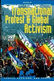 Transnational Protest and Global Activism par [Porta, Donatella della]