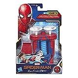 Spider-Man - Web Shooter Gear Ast, Modelos Surtidos (Hasbro E3566EU4)