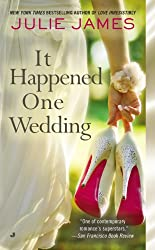 It Happened One Wedding (FBI/US Attorney Book 5)