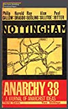 Nottingham Anarchy (Five Leaves Bookshop Occasional Papers)