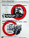 FILM FRANCAIS LA CINEMATOGRAPHIE FRANCAISE (LE) du 04-09-1970 ON ACHEVE BIEN LES...