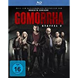 Gomorrha - Staffel 2 [Blu-ray]