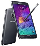 Samsung Galaxy Note 4 Smartphone (5,7 Zoll (14,5 cm) Touch-Display, 32 GB Speicher, Android 4.4) schwarz - 4