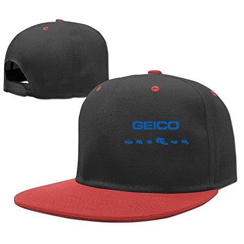 huseki-megge-geico-400aeuraeur-adjustable-cotton-visor-topless-sun-hat-royalblue-red