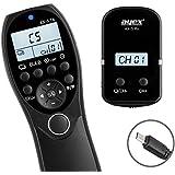 ayex AX de 5/S2S2Minuteur Déclencheur à distance pour Sony A58, nex-3nl, A7A7R, A3000, A5000, A6000, HX300, rx1r, rx100ii
