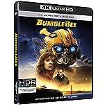Bumblebee 4K Ultra HD [Blu-ray] [4K Ultra HD + Blu-ray]