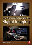 It's a whole new world for cinematographers, camera assistants, and postproduction artists. New equipment, new methods, and new technologies have to be learned and mastered. New roles such as that of the DIT (Digital Imaging Technician), Digital L...