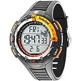 Timberland 14502JPGYS/01 - Reloj , correa de goma color gris