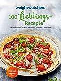 Produkt-Bild: Weight Watchers - 100 Lieblingsrezepte: Die beliebtesten Rezepte der Weight Watchers Community