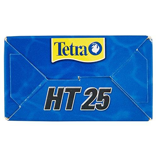 Tetra HT 25 Reglerheizer (leistungsstarker Aquarienheizer zur Abdeckung unterschiedlicher Leistungsstufen mit Temperatureinstellknopf, Heizvorrichtung für Aquarien von 10 bis 25 Liter) - 6