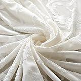 Wohnzimmer gardinen,Dekorative schlafzimmer vorhänge schatten isolierung tuch druck leinen stock nordic mode hochwertige moderne 1-panels-A 250x270cm(98x106inch)