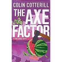 The Axe Factor (Jimm Juree)