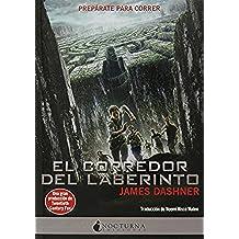 El corredor del laberinto (Literatura Mágica)