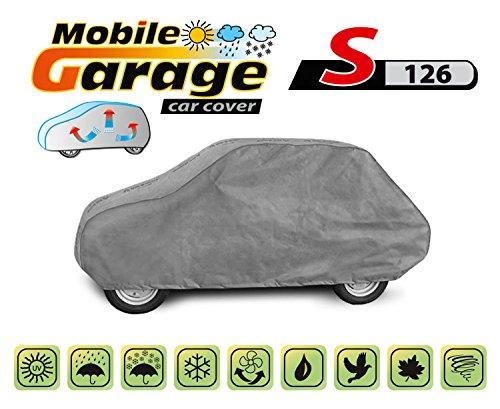 Kegel-Blazusiak Mobile Garage Vollgarage S126 Hatchback