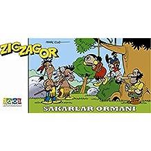 ZigZagor - Sakarlar Ormani
