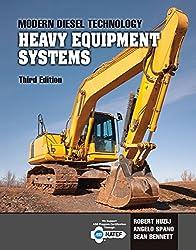 Modern Diesel Technology: Heavy Equipment Systems (Mindtap Course List)