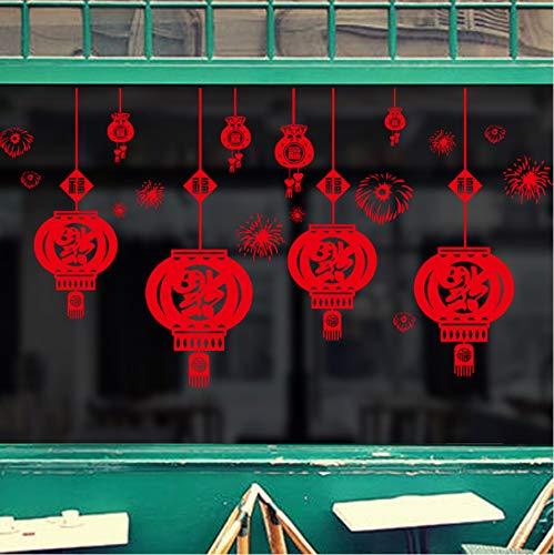 Chinese New Year Zu Hause Dekorationen bei Kostumeh.de