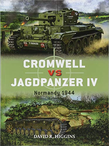 Price comparison product image Cromwell vs Jagdpanzer IV: Normandy 1944 (Duel)