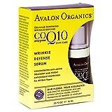 Best Avalon Organics Cream For Wrinkles - Pack of 1 x Avalon Organics CoQ10 Repair Review