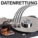 Unbekannt Datenrettung Datenwiederherstellung Datensicherung Festplatte