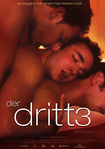 DER DRITTE - El Tercero (OmU) (Chat Video Sex)