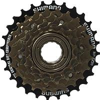 Shimano Tourney 7Velocità Mountain Bike ScrewOn ruota libera