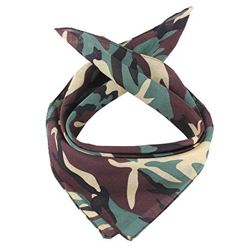 uq-bandana-foulard-en-coton-femme-homme-cowboy-53x53cm-camouflage-vert