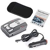 Rayinblue Pistolet Laser Radar détecteur de vitesse sans fil pour voiture ou moto...