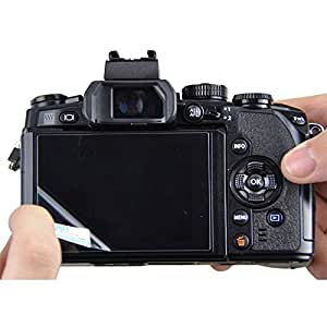 JJC GSP-XT10 d'écran LCD verre de protection pour Fujifilm X-T10